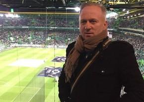 Veteran futbolçu: Serbiya millisi Bakıya arxayın yollanıb