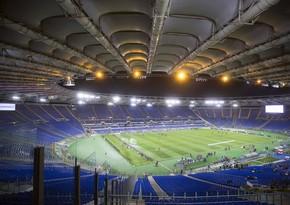 AVRO-2020: Roma azarkeşlərlə bağlı UEFA-ya təminat verdi