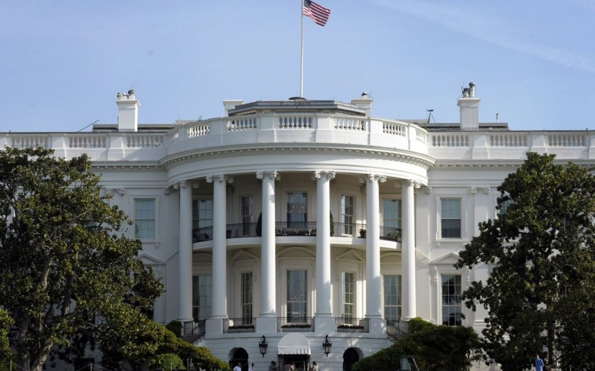 White House announces evidence of fraud in US presidential elections