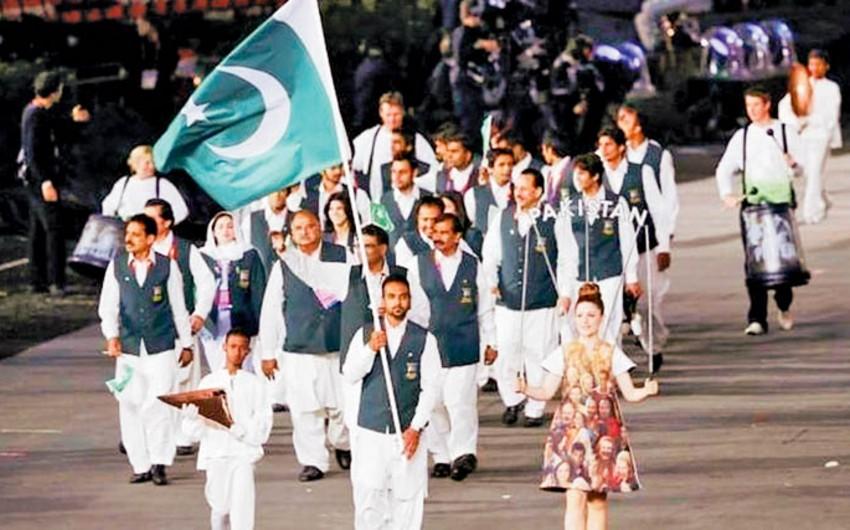 Pakistan cüdoçuları Bakıdakı İslam Həmrəyliyi Oyunlarına fikir ayrılıqları üzündən qatılmayacaq
