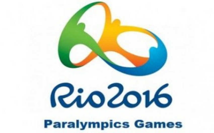 Today 6 Azerbaijani athletes to compete at Rio 2016 Paralympics