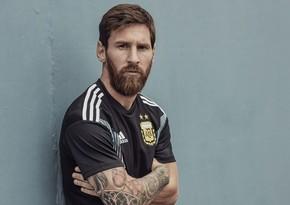 Messi Cənubi Amerika futbolçularına vaksin almağa kömək etdi