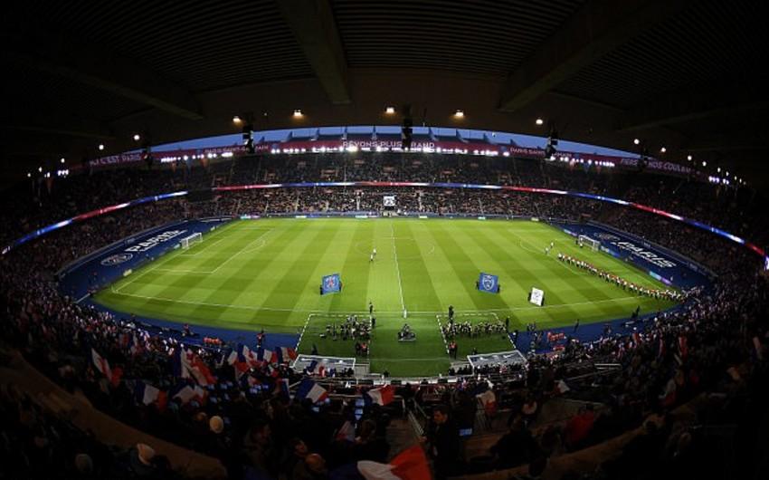 Fransada futbol qarşılaşması zamanı törədilməsi planlaşdırılan terror aktının qarşısı alınıb