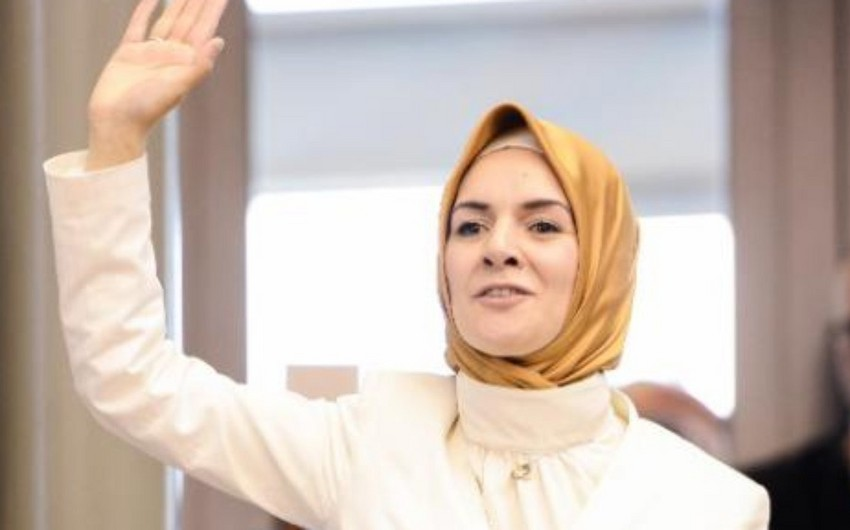 Belçika parlamentinin türk əsilli deputatı partiyadan çıxarılıb