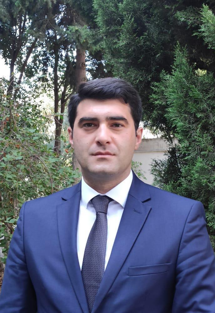 Firuddin Əliyev