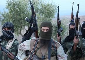 Ankarada İŞİD-in partlayıcı vasitələr üzrə terrorçusu yaxalandı