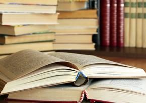 Book destroying Armenian myths published in Azerbaijan