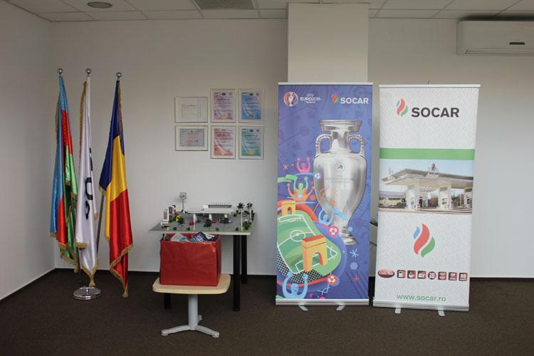 SOCAR-ın Rumıniyada keçirdiyi kampaniyanın ilk mərhələsi başa çatıb