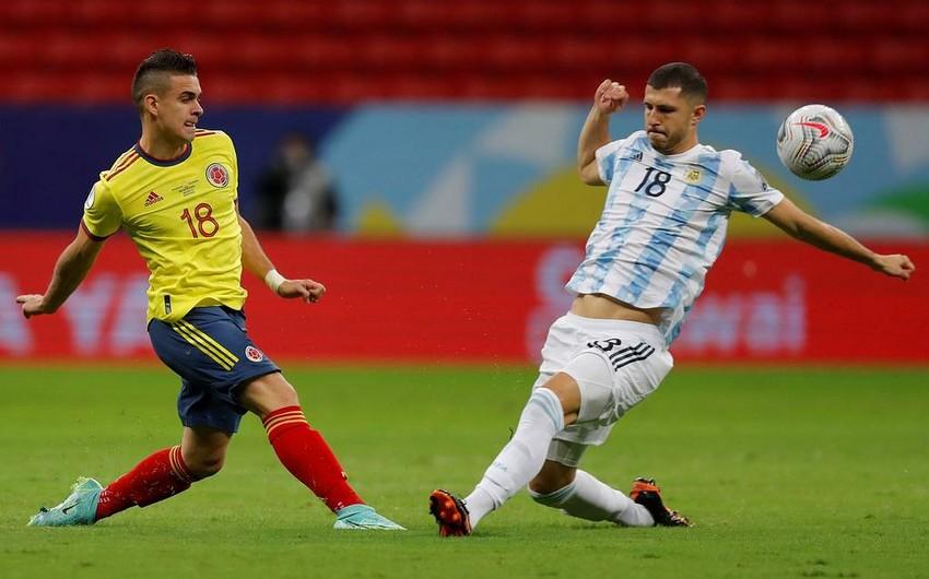 Argentina və Braziliya Amerika Kubokunun finalında oynayacaq