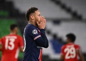 Neymar PSJ-dəki taleyinə aydınlıq gətirdi