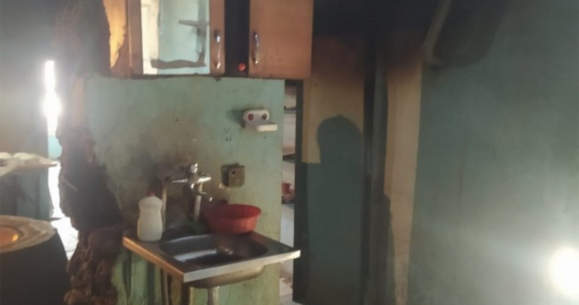 Gəncədə antisanitar çörək istehsalı müəssisəsi bağlanıb