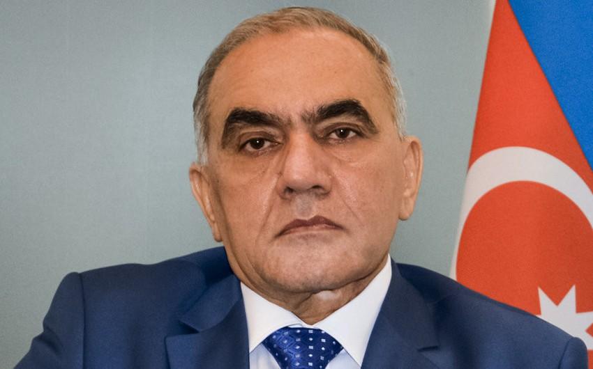Явер Джамалов: В Азербайджане ведется подготовка к серийному производству бронированных машин