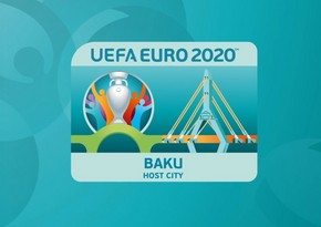 Azerbaijani President issues order on EURO-2020