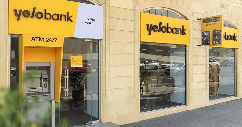 Yelo Bank 2020-ci ilin IV rübü üzrə maliyyə göstəricilərini açıqladı