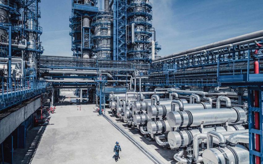 Доходы Газпрома от экспорта газа выросли на 58%