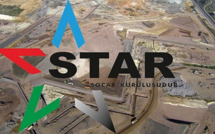 """Rövnəq Abdullayev: """"STAR"""" zavodunun ildə 1 milyon ton Rusiya nefti ilə təchiz olunması gözlənilir"""