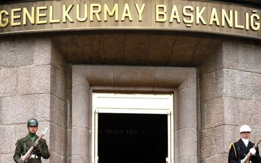 Turkish Armed Forces: Military coup completely suppressed