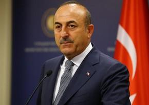 Мевлют Чавушоглу: Мы увеличим объем закупаемого у Азербайджана газа