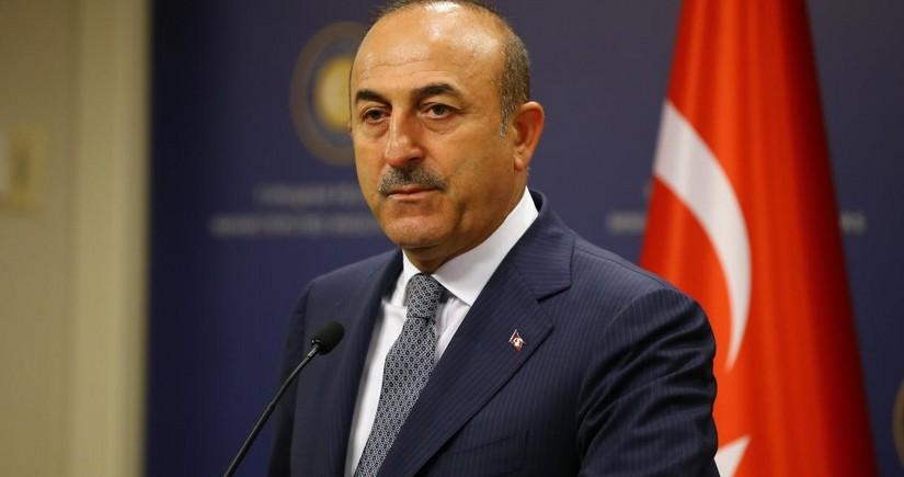 Mövlud Çavuşoğlu: Azərbaycandan aldığımız qaz miqdarını artıracağıq
