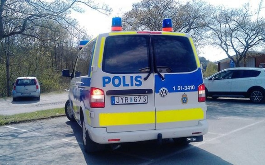 В перестрелке в ресторане Швеции погибли двое, восемь ранены