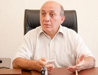 Mübariz Qurbanlı -  Azərbaycan Respublikasının Dini Qurumlarla İş üzrə Dövlət Komitəsi