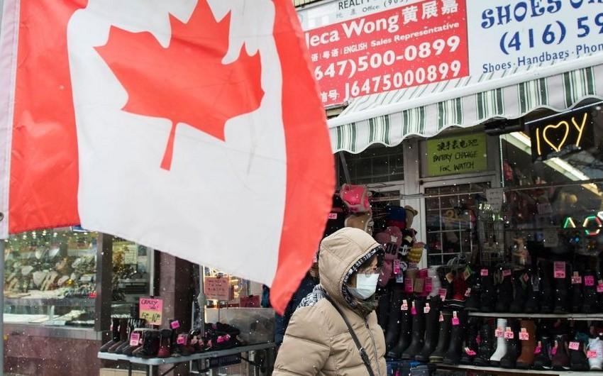 Kanadada 66 434 nəfərdə COVID-19 aşkarlandı