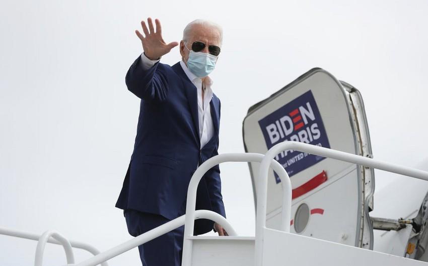 Biden to visit UK, Belgium in June