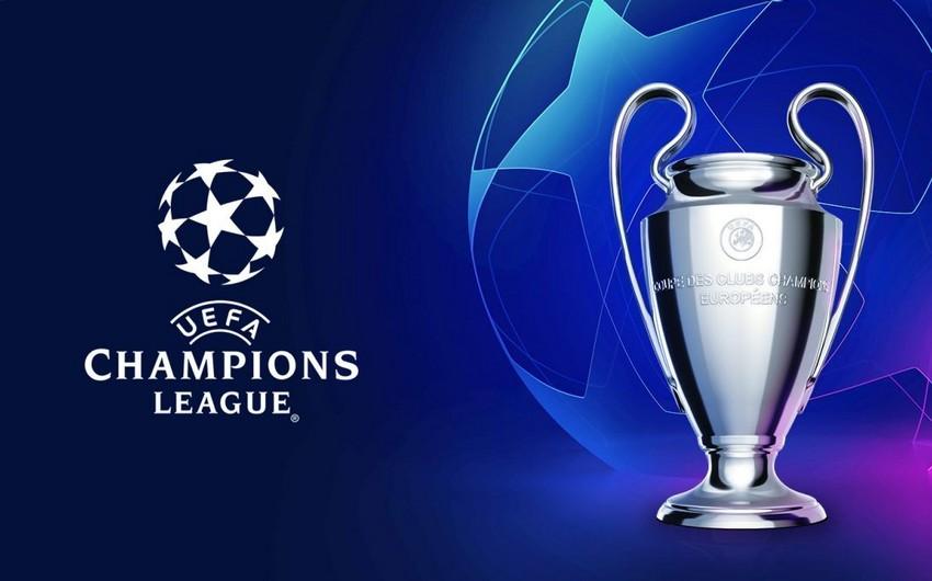 UEFA həftənin qoluna namizədləri açıqladı