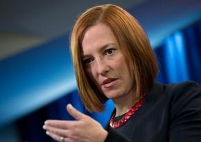 Псаки: США взаимодействуют с Турцией и Катаром по вопросу работы аэропорта Кабула