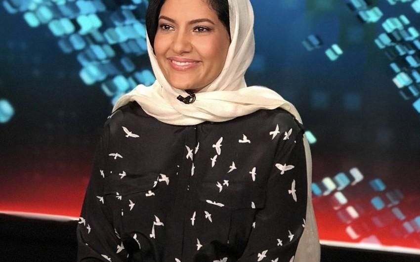 Женщина впервые получила должность посла Саудовской Аравии в США