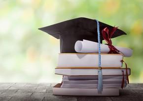 Xaricdə təhsil almış 144 nəfərin diplomu tanınıb, 64 müraciətə mənfi cavab verilib