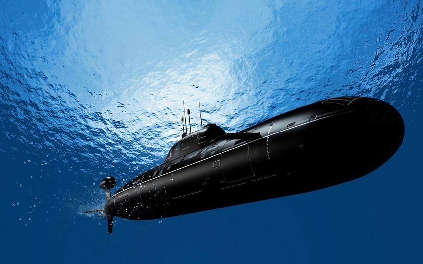 Rusiyanın sualtı qayığında yanğın olub, 14 dənizçi ölüb