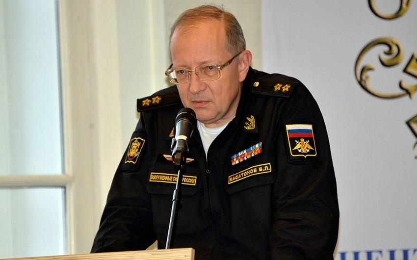 Rusiyalı vitse-admiral: Bu yarışlar bizim dostluğumuzu gücləndirəcək