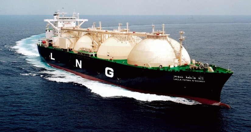 Qatar to annually supply 3M tons of LNG to Pakistan