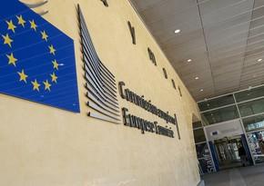 Еврокомиссия впервые с начала пандемии откроет пресс-центр
