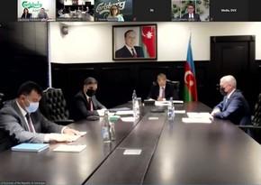 Azərbaycan Danimarka şirkəti ilə Anlaşma Memorandumu imzalayıb
