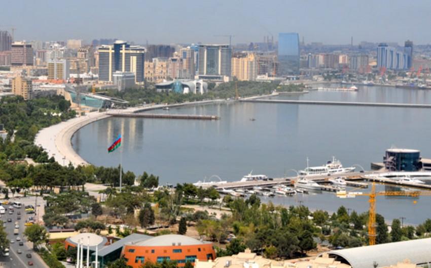 Azərbaycan MDB-nin ən perspektivli turizm ölkəsi seçilib