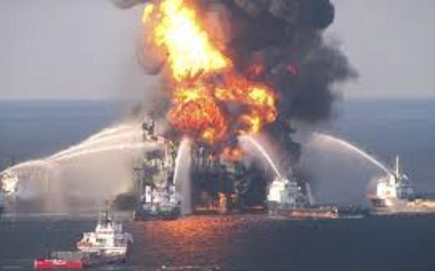 BP Meksika Körfəzində baş verənlərə görə 18,7 mlrd. dollar təzminat ödəyəcək
