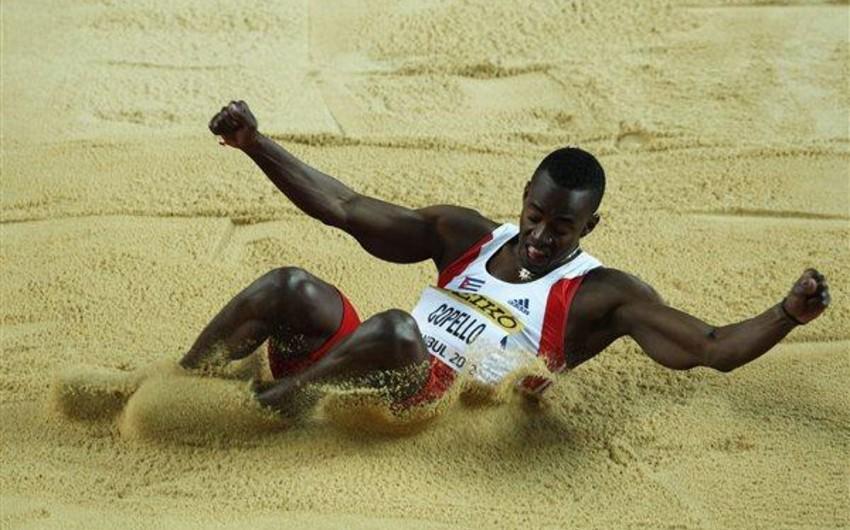 Azerbaijani athlete becomes vice-champion of Europe