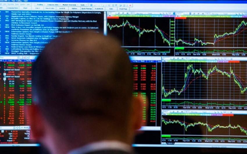 Основные показатели международных товарных, фондовых и валютных рынков (13.04.2019)