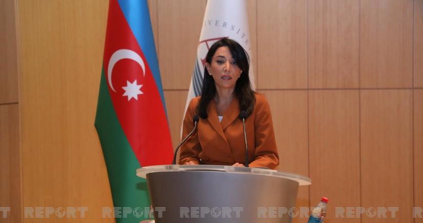 Омбудсмен: Армения отказывается выдавать Азербайджану карты минных полей