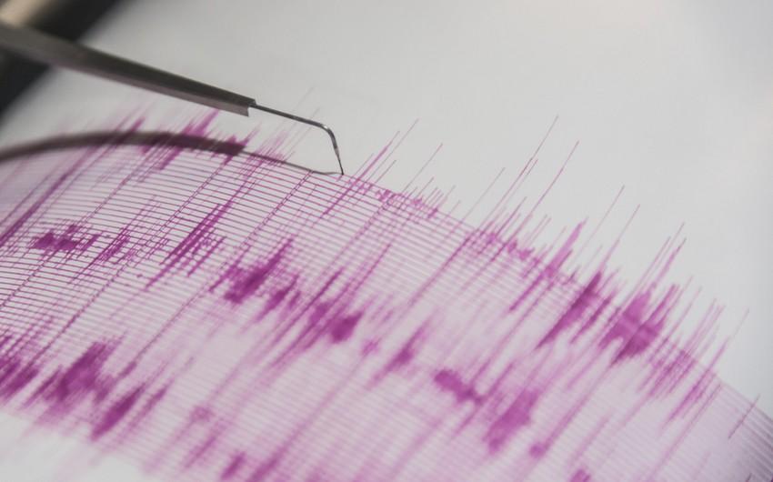 Землетрясение в Иране ощущалось на территории Азербайджана