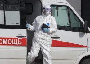 Russia's COVID-19 death toll hits 18 635