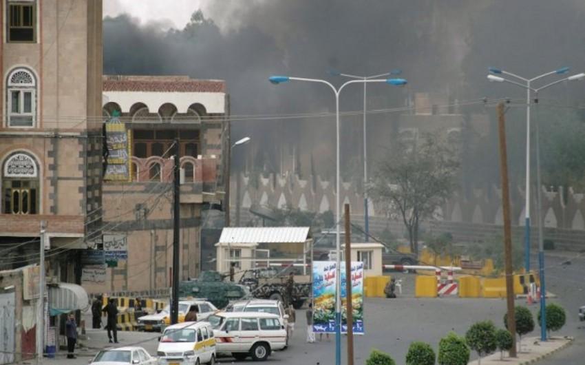 Число жертв взрывов в Йемене возросло до 126 человек