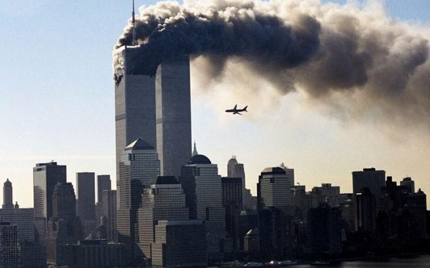 ABŞ-da 11 sentyabr hadisələrinə görə 3,7 milyard dollar təzminat ödənilib