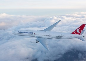 Turkish Airlines launches direct flights from Istanbul to Ganja