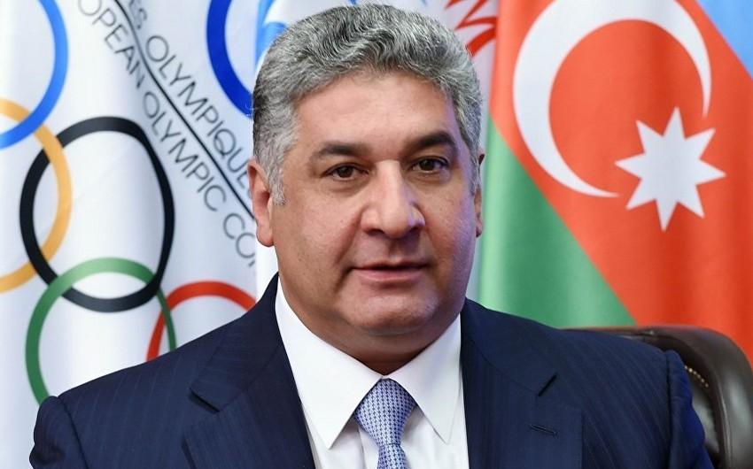 Министр спорта и заместители министра награждены - СПИСОК