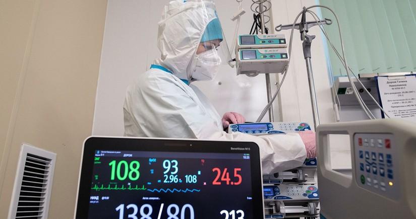 Ermənistanda daha 90 nəfərdə koronavirus aşkarlanıb