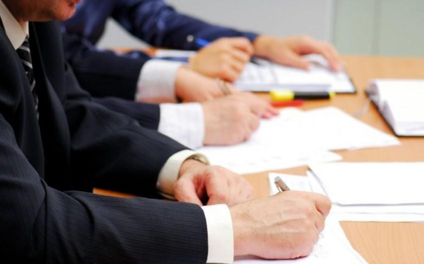 Глава ГЭЦ: В будущем в процессе приема на госслужбу появятся нововведения