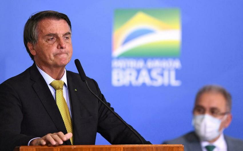 Braziliya prokurorluğu ölkə prezidenti barəsində araşdırmalara başlayıb